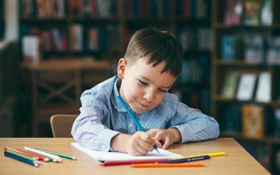La pédagogie Montessori pour pallier la dyslexie