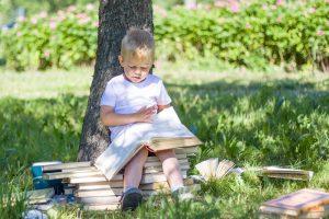 Les surdoués : des enfants aux capacités exceptionnelles