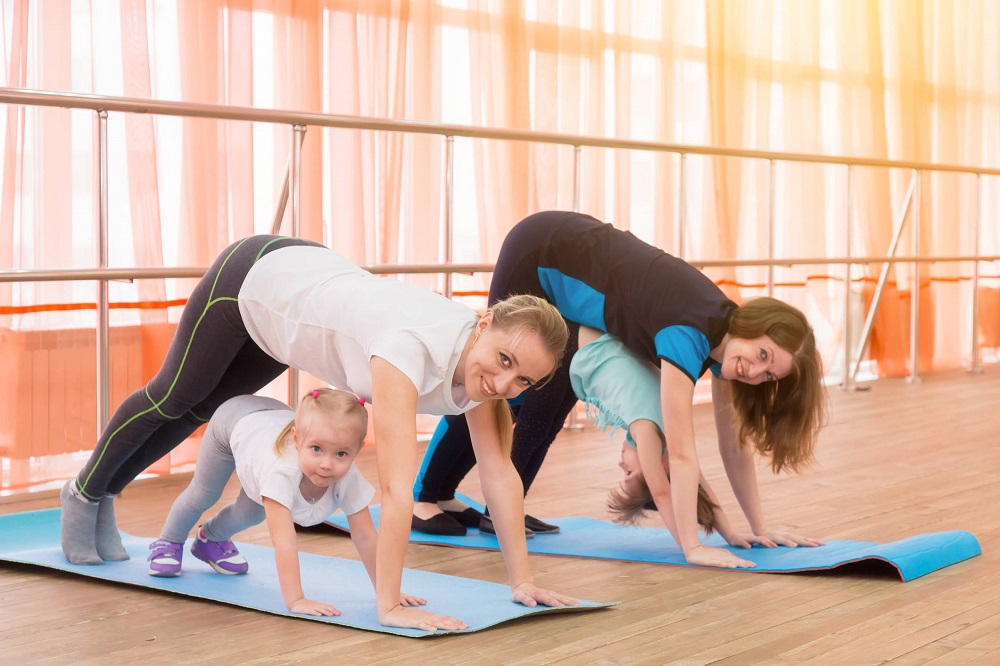 Le yoga pour enfant : une activité aux nombreux bienfaits