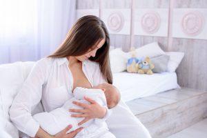 L'homéopathie pour l'allaitement : pour la santé de la maman et du bébé