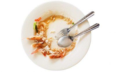 La crevette cuite peut-elle être consommée pendant la grossesse ?