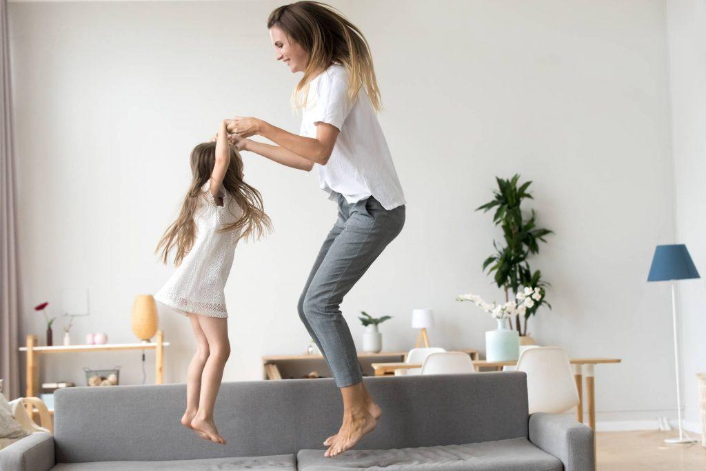 Comment et pourquoi définir les règles en famille ? Nos astuces