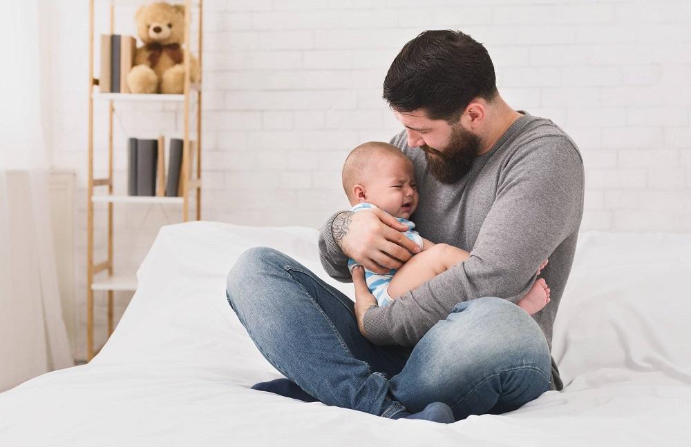Le Julep gommeux : Une solution efficace contre les coliques de bébé