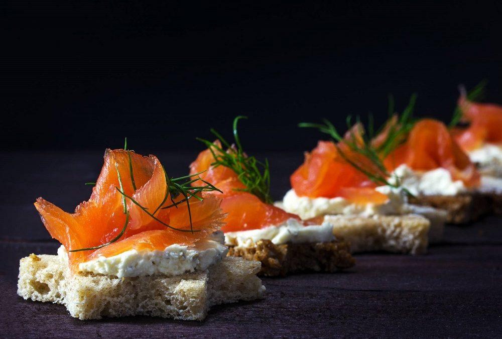 Une femme enceinte peut-elle consommer du saumon fumé ?