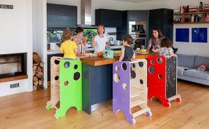 Tour d'observation Montessori : quelle est son utilité ?