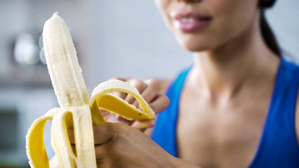 banane femme enceinte