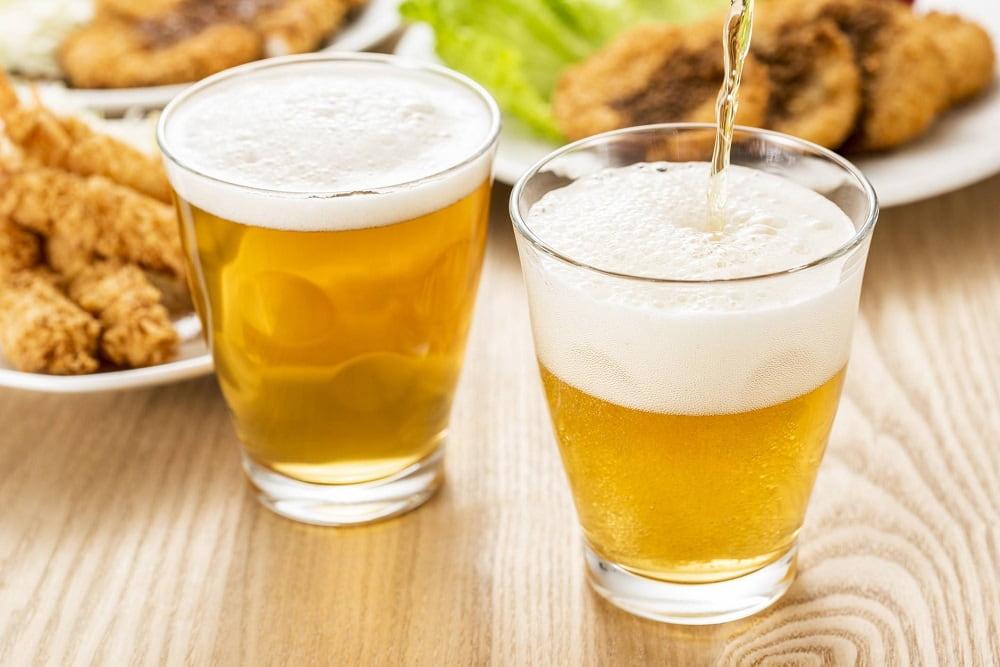 La bière sans alcool est-elle permise pendant la grossesse ?