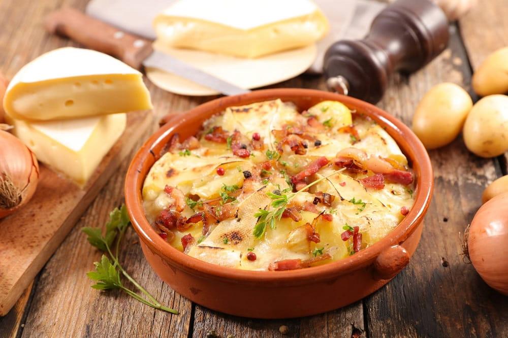 Les plats à base de fromage sont-ils permis pendant la grossesse ?