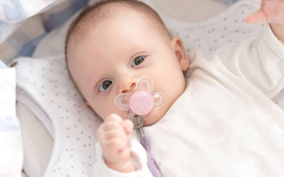 Les tétines sont-elles compatibles avec l'allaitement ? - Sucette pour bébé