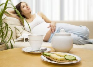 Peut-on manger du comté en étant enceinte ?