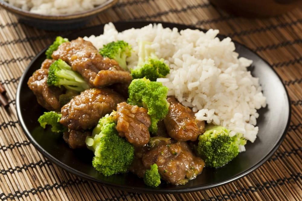 Manger Chinois pendant la grossesse : est-ce possible enceinte ?