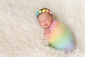 Photos de naissance : comment organiser la séance ?