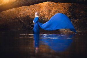 Shooting de grossesse : mémoriser cette période magique de votre vie