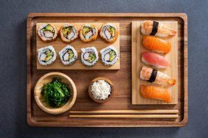 Est-il possible de manger des sushis pendant la grossesse ?