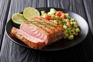 Manger du thon en étant enceinte : est-ce une bonne idée ?