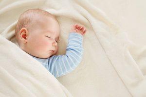 Idées cadeaux de naissance bien-être