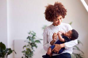 Idées de cadeaux pour une naissance