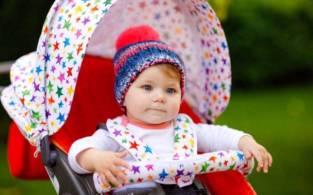 Préparer l'arrivée de bébé : tout prévoir pour son confort