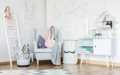 Mes enfants ont grandi, je change le mobilier de leur chambre !