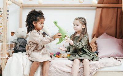Les précautions à prendre avec certains jouets