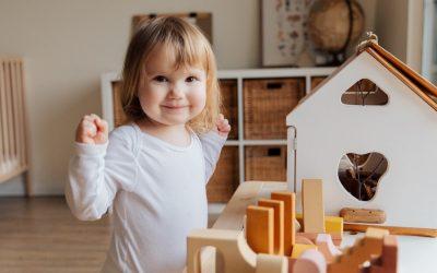 Quels cadeaux offrir à un enfant dans l'esprit Montessori ?
