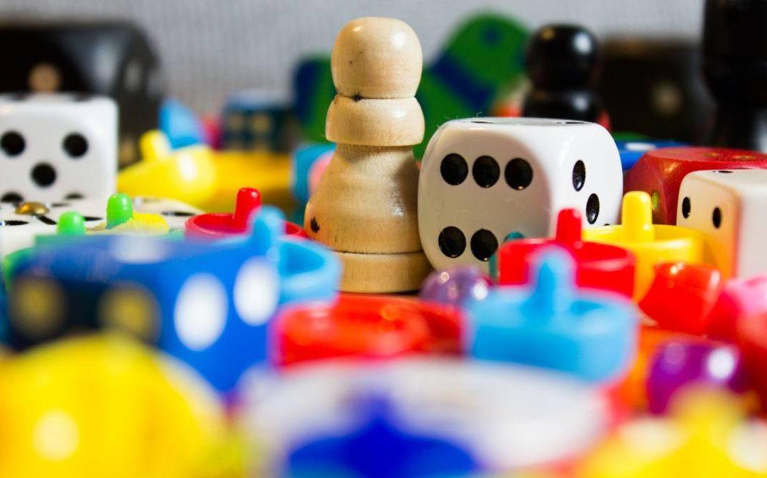 Jeux de société et coopération