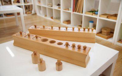 Parents : formez-vous à la méthode Montessori !