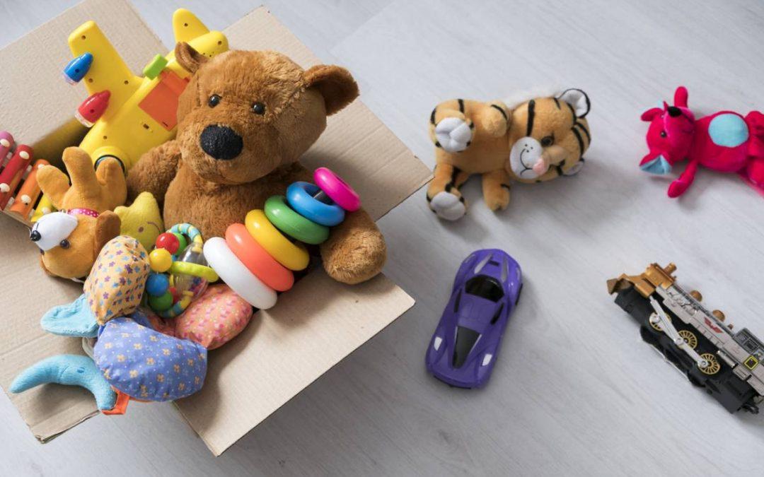 Pourquoi choisir des jouets fabriqués en France ?