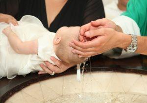 Pourquoi faire baptiser son enfant ?